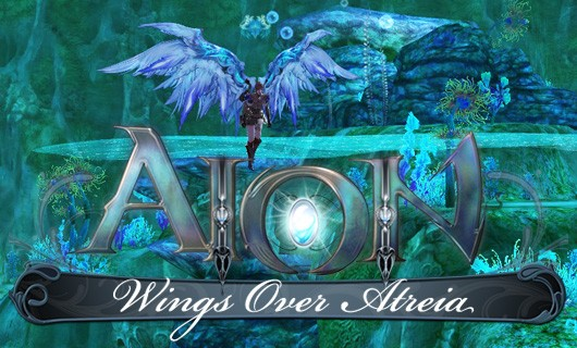 Wings Over Atreia  A guide to Elyos spy quests in Beluslan