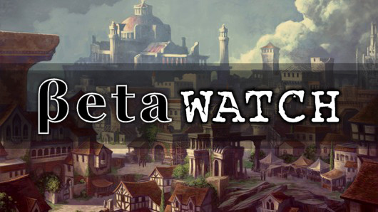 Betawatch: April 27 - May 3, 2013