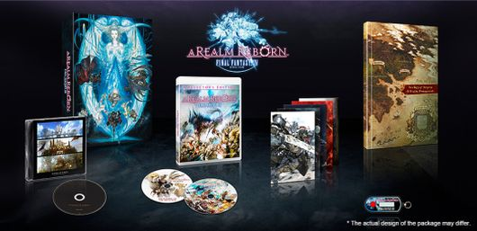 Final Fantasy XIV's relaunch set for August 27