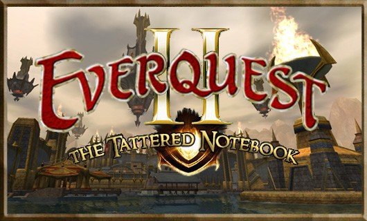 Tattered Notebook What Chronoportals to EQII would you put in EQ Next