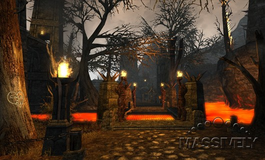 Choose My Adventure Building on the clan experience in Darkfall