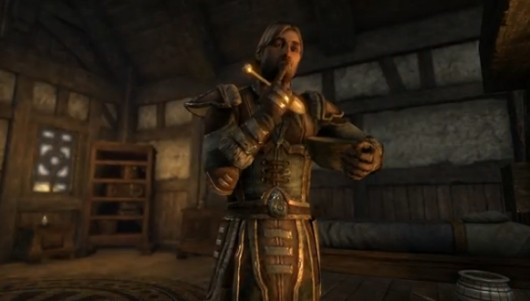 Elder Scrolls Online answers crafting and exploration queries