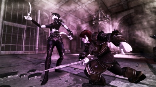 A tale of Forgotten Realms DDO's Update 18 and the Shadowfell Conspiracy