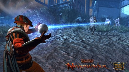 Neverwinter Control Wizard