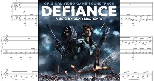 Jukebox Heroes Defiance's soundtrack