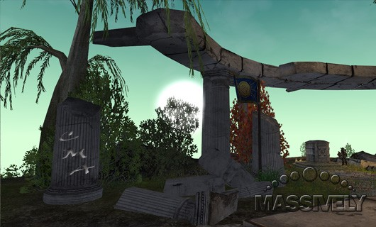 Choose My Adventure  Putting the finishing touches on our Darkfall project
