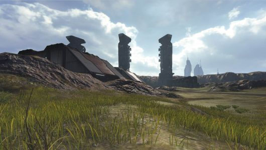 Screenshot -- DUST 514