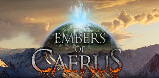 Embers of Caerus team LFM