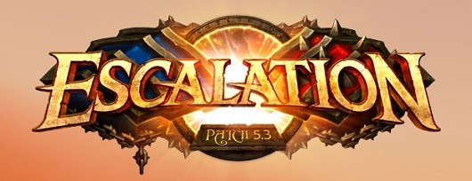 World of Warcraft patch 53 is up and running