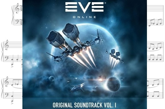 Jukebox Heroes EVE Online's soundtrack