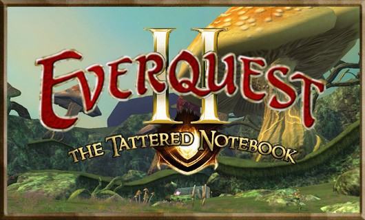 Tattered Notebook  A guide to EQII's Moonlight Enchantments and new stuff!