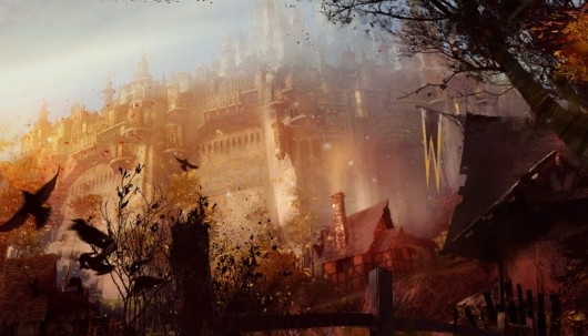 NCsoft clarifies stance on Guild Wars 2 expansion