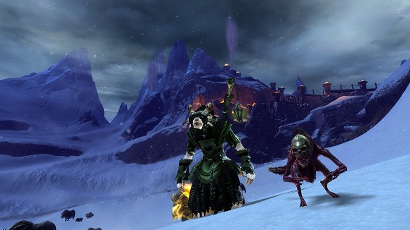 Flameseeker Chronicles The matter of alts in Guild Wars 2