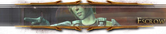 Hyperspace Beacon The SWTOR F2P experiment, group leveling