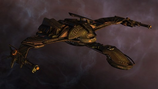 Star Trek Online fulfills its promise to Klingon players