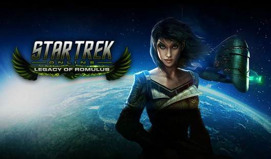 Star Trek Online Legacy of Romulus launchday roundup