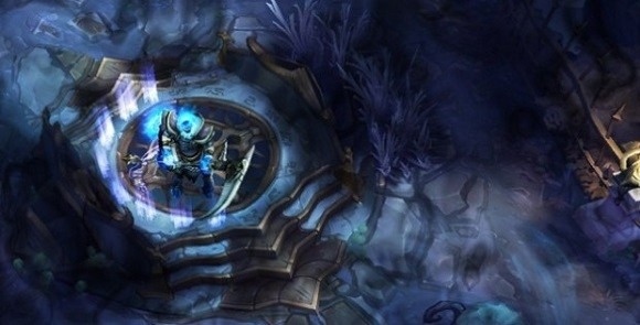 The Summoner's Guidebook League of Legends isn't just one gametype