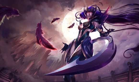 The Summoner's Guidebook How do assassins work in League of Legends