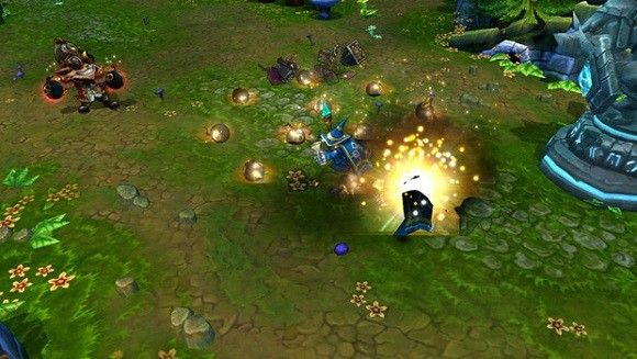 The Summoner's Guidebook Why you shouldn't always buy Deathcap on LoL casters