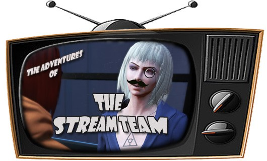 The Stream Team Monocle day edition,  May 20  26, 2013