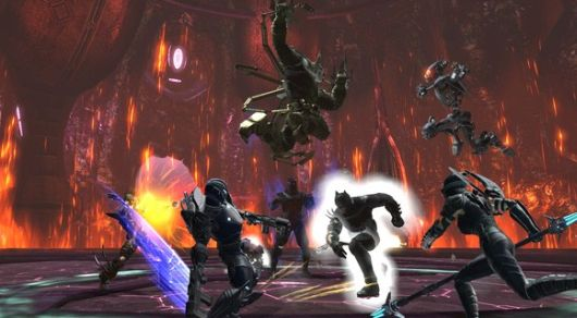 DCUO Origin Crisis to release May 14