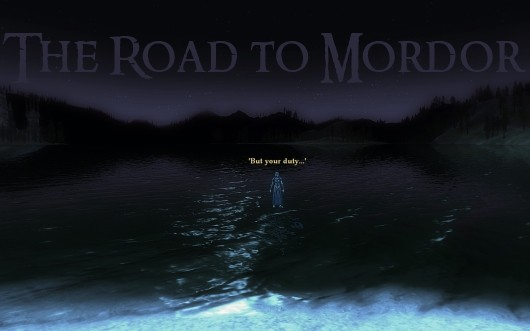 The Road to Mordor But what if I'm three expansions behind