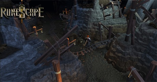 RuneScape 3 to offer allnew experience