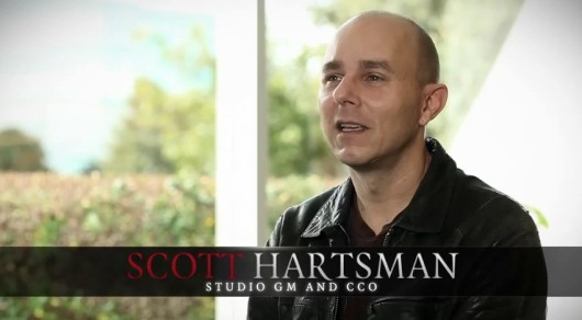Scott Hartsman