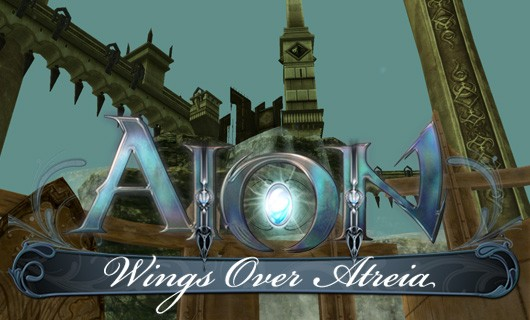 Wings Over Atreia  Shugo Kingdom returns to Aion