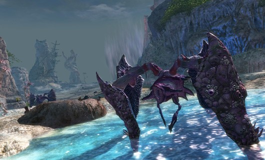 Guild Wars 2's The Secret of Southsun will end culling, add WvW features