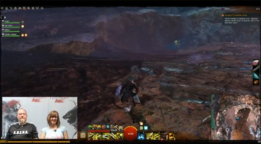 Catch ArenaNet's Spring Break tour of Southsun Cove replay on Twitch
