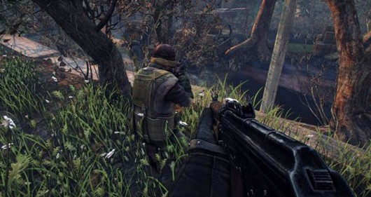 Vostok gearing up for Survarium alpha invites