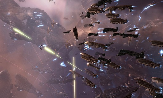 EVE Online's 11th Alliance tourney makes changes, needs commentators