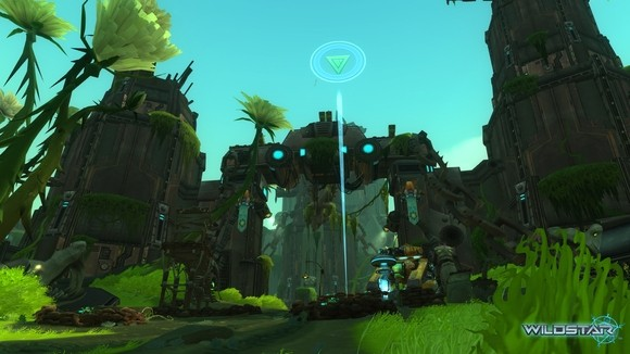 Interview Wildstar's Jeremy Gaffney on Progression, Tradeskills, and Endgame