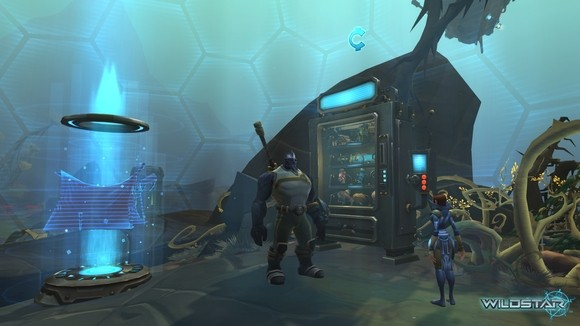 Wildstar's Settler Class An interview with Jeremy Gaffney