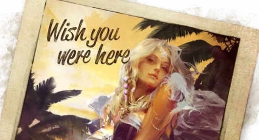 Guild Wars 2 puts a voice to the Consortium