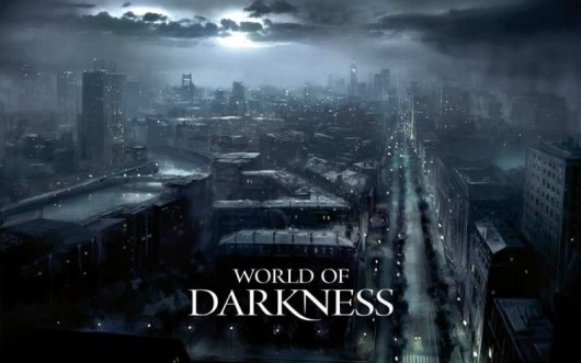World of Darkness still has years of development ahead of it