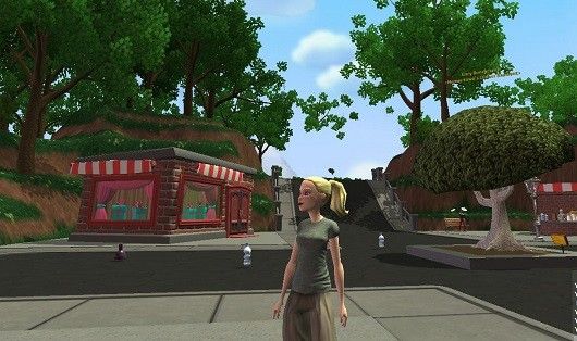 MMO Family  First Impressions of World of Trinketz