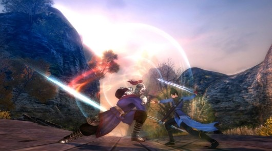 Age of Wushu adds marriage, ultimate scrolls