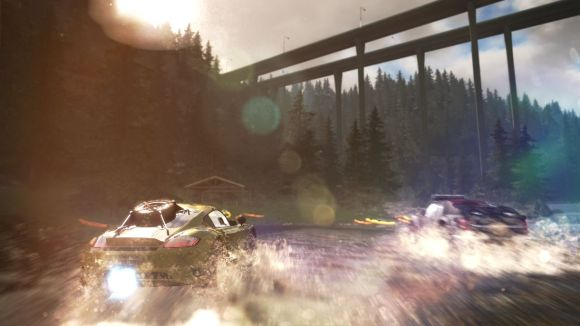 E3 2013 Openworld racing with The Crew