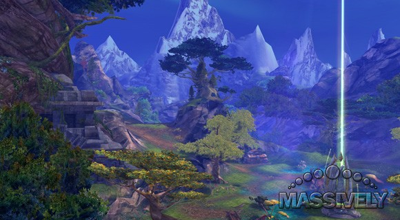Katalam in Aion 4.0