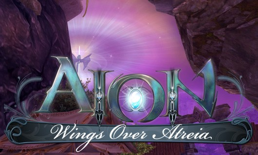 Wings Over Atreia  Initial impressions of Aion 4.0