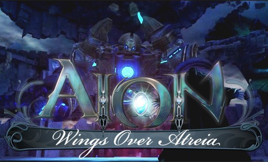 Wings Over Atreia Exclusive  Soar into Aion 40 June 26th