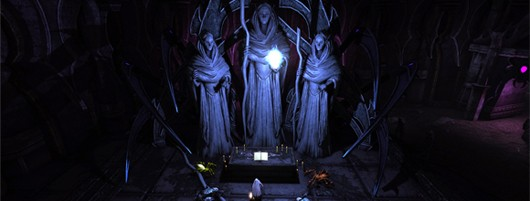 Neverwinter balance and gameplay update detailed