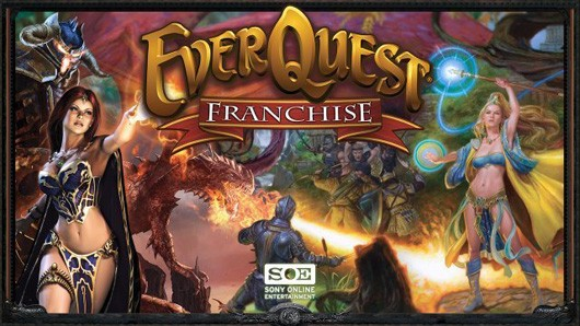 EverQuest Next's official title declared