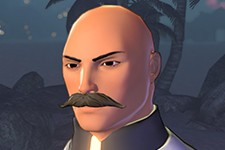 Firefall: The Convict