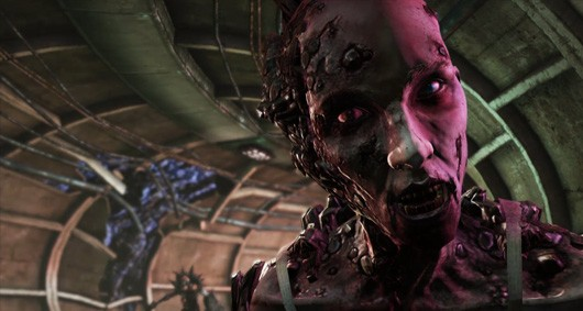 Watch the plague spread in Defiance trailer