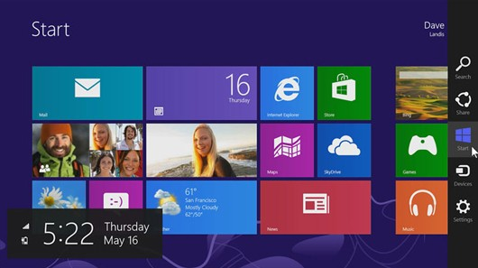This Win 8 screen makes me nervous