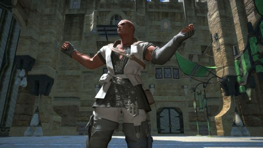 ffxiv lodestonebeta epl 619 Final Fantasy XIV launches beta version of the Lodestone