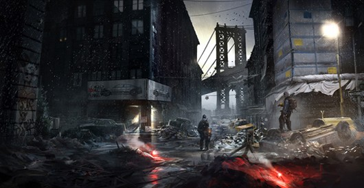 the division pc petition